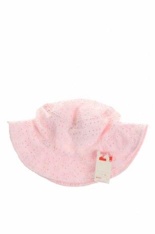 Παιδικό καπέλο ZY kids, Χρώμα Ρόζ , Βαμβάκι, Τιμή 7,47€