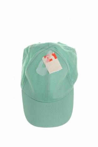 Παιδικό καπέλο ZY kids, Χρώμα Πράσινο, Βαμβάκι, Τιμή 6,17€