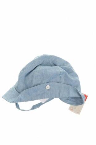 Παιδικό καπέλο ZY kids, Χρώμα Μπλέ, Βαμβάκι, Τιμή 7,47€