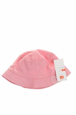 Dětská čepice  ZY kids, Barva Růžová, Bavlna, Cena  59,00Kč