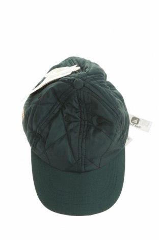 Παιδικό καπέλο ZY kids, Χρώμα Πράσινο, 90% πολυεστέρας, 10% βαμβάκι, Τιμή 7,47€
