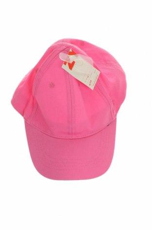Παιδικό καπέλο ZY kids, Χρώμα Ρόζ , Βαμβάκι, Τιμή 6,17€