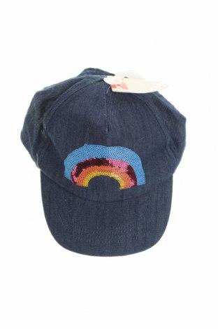 Παιδικό καπέλο ZY kids, Χρώμα Μπλέ, Βαμβάκι, Τιμή 6,17€