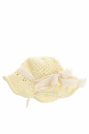 Παιδικό καπέλο ZY kids, Χρώμα Εκρού, Άλλα υλικά, Τιμή 4,98€