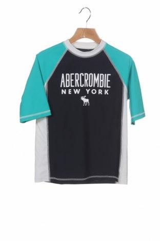 Tricou pentru copii Abercrombie & Fitch, Mărime 7-8y/ 128-134 cm, Culoare Multicolor, Preț 54,28 Lei