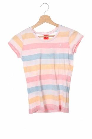 Παιδικό μπλουζάκι Edc By Esprit, Μέγεθος 12-13y/ 158-164 εκ., Χρώμα Πολύχρωμο, Βαμβάκι, Τιμή 9,53€