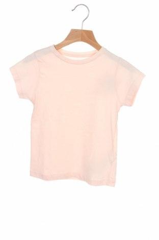 Детска тениска ZY kids, Размер 4-5y/ 110-116 см, Цвят Розов, Памук, Цена 10,40лв.