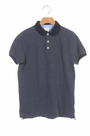Παιδικό μπλουζάκι ZY kids, Μέγεθος 10-11y/ 146-152 εκ., Χρώμα Μπλέ, Βαμβάκι, Τιμή 7,37€
