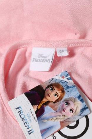 Παιδικό μπλουζάκι Disney, Μέγεθος 3-4y/ 104-110 εκ., Χρώμα Ρόζ , Βαμβάκι, Τιμή 10,05€