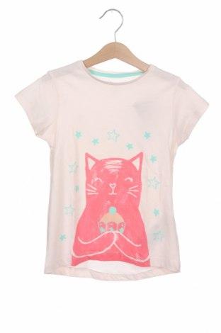 Παιδικό μπλουζάκι ZY kids, Μέγεθος 5-6y/ 116-122 εκ., Χρώμα Ρόζ , Βαμβάκι, Τιμή 7,37€