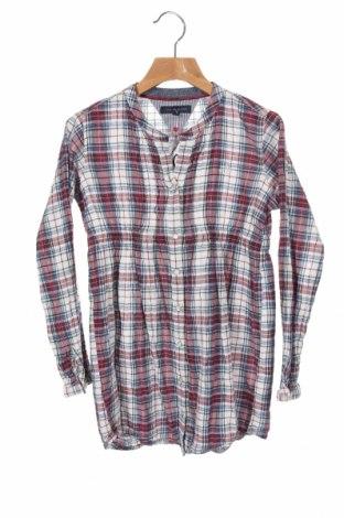 Dětská tunika  Tommy Hilfiger, Velikost 7-8y/ 128-134 cm, Barva Vícebarevné, 99% bavlna, 1% elastan, Cena  300,00Kč