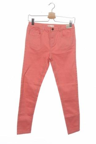 Παιδικά τζίν ZY kids, Μέγεθος 12-13y/ 158-164 εκ., Χρώμα Ρόζ , 98% βαμβάκι, 2% ελαστάνη, Τιμή 15,91€
