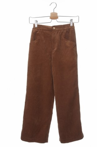 Детски джинси Zara, Размер 13-14y/ 164-168 см, Цвят Кафяв, Цена 39,00лв.