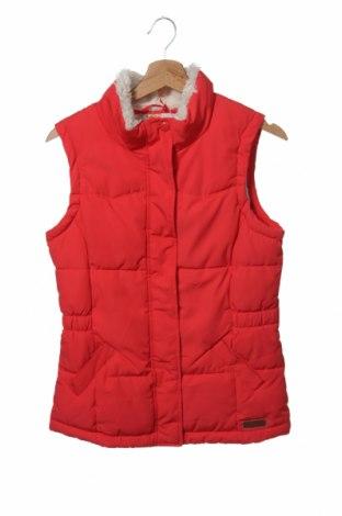 Dětská vesta  H&M L.O.G.G., Velikost 14-15y/ 168-170 cm, Barva Oranžová, Polyester, Cena  414,00Kč