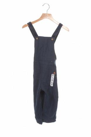 Παιδική σαλοπέτα Zara, Μέγεθος 2-3y/ 98-104 εκ., Χρώμα Μπλέ, Τιμή 10,39€
