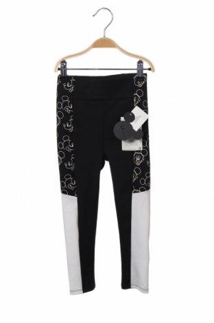 Dětské legíny  Zara, Velikost 5-6y/ 116-122 cm, Barva Černá, 75% polyester, 25% elastan, Cena  315,00Kč
