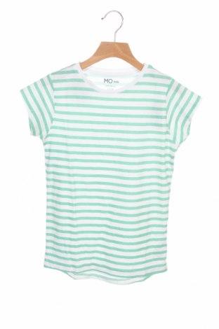 Παιδικό μπλουζάκι Mo, Μέγεθος 10-11y/ 146-152 εκ., Χρώμα Πράσινο, Βαμβάκι, Τιμή 4,20€