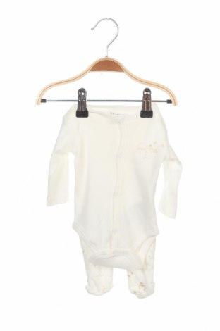Детски комплект ZY kids, Размер 0-1m/ 50 см, Цвят Бял, Памук, Цена 28,98лв.