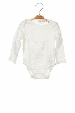 Детски комплект Zara, Размер 12-18m/ 80-86 см, Цвят Бял, Памук, Цена 18,27лв.