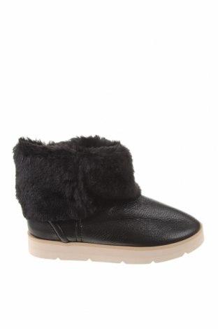 Dětské boty  Zara, Velikost 33, Barva Černá, Eko kůže, Cena  276,00Kč