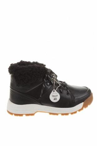 Dětské boty  Zara, Velikost 31, Barva Černá, Eko kůže, Cena  450,00Kč