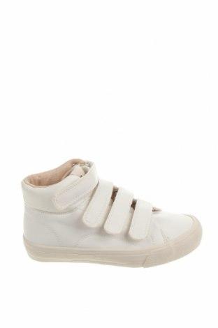 Детски обувки Zara, Размер 31, Цвят Бял, Еко кожа, Цена 44,25лв.