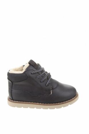 Dětské boty  Zara, Velikost 24, Barva Modrá, Eko kůže, Cena  349,00Kč