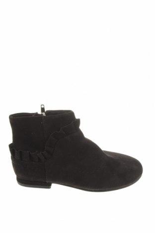 Детски обувки Zara, Размер 30, Цвят Черен, Текстил, Цена 44,25лв.