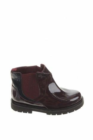 Детски обувки Zara, Размер 26, Цвят Лилав, Еко кожа, Цена 51,75лв.