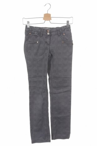Детски панталон S.Oliver, Размер 9-10y/ 140-146 см, Цвят Сив, Цена 15,75лв.