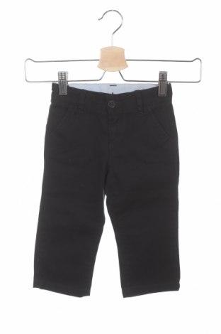 Παιδικό παντελόνι ZY kids, Μέγεθος 12-18m/ 80-86 εκ., Χρώμα Μαύρο, Βαμβάκι, Τιμή 5,45€