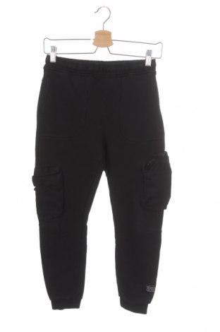 Dětské kalhoty  Zara, Velikost 11-12y/ 152-158 cm, Barva Černá, Cena  287,00Kč