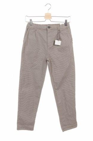 Dětské kalhoty  Zara, Velikost 13-14y/ 164-168 cm, Barva Vícebarevné, 97% bavlna, 3% elastan, Cena  500,00Kč