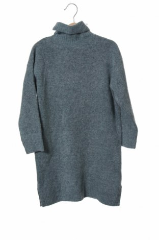 Παιδικό πουλόβερ Zara, Μέγεθος 5-6y/ 116-122 εκ., Χρώμα Μπλέ, 50% πολυαμίδη, 44%ακρυλικό, 6% ελαστάνη, Τιμή 11,66€