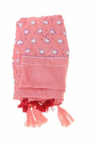 Παιδικό κασκόλ Zara, Χρώμα Ρόζ , Βισκόζη, Τιμή 11,21€