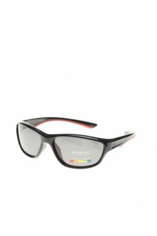 Okulary przeciwsłoneczne dla dzieci POLAROID, Kolor Czarny, Cena 158,00zł
