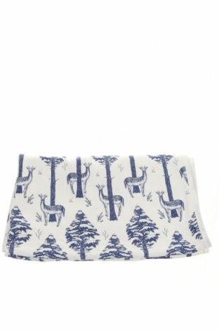 Παιδική κουβέρτα Igi, Χρώμα Λευκό, Βαμβάκι, Τιμή 21,29€
