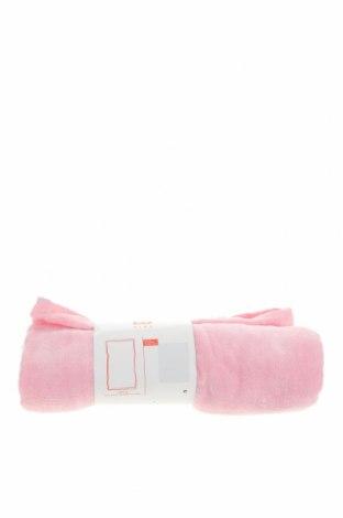 Πετσέτα ZY kids, Χρώμα Ρόζ , Βαμβάκι, Τιμή 12,99€