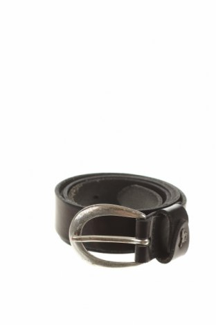 Opasek  Mustang, Barva Černá, Pravá kůže, Cena  299,00Kč