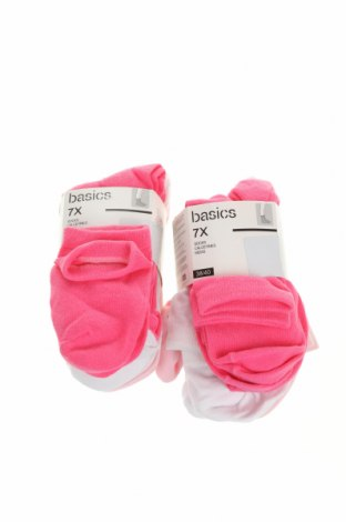 Komplet , Velikost 12-13y/ 158-164 cm, Barva Růžová, 75% bavlna, 23% polyamide, 2% elastan, Cena  254,00Kč