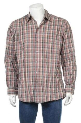 Мъжка риза Camel Active, Размер M, Цвят Многоцветен, Цена 42,75лв.