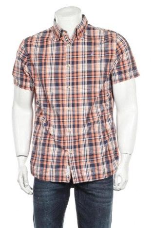 Ανδρικό πουκάμισο Peak Performance, Μέγεθος L, Χρώμα Πολύχρωμο, Βαμβάκι, Τιμή 19,49€