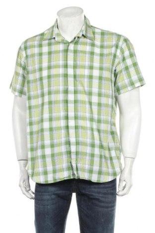 Ανδρικό πουκάμισο Peak Performance, Μέγεθος XL, Χρώμα Πολύχρωμο, Βαμβάκι, Τιμή 19,49€