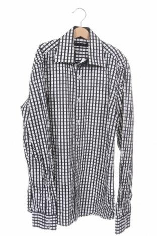 Мъжка риза Premium By Jack & Jones, Размер S, Цвят Бял, Цена 25,50лв.