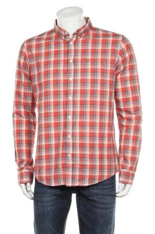 Ανδρικό πουκάμισο SUN68, Μέγεθος XL, Χρώμα Πολύχρωμο, Βαμβάκι, Τιμή 41,29€