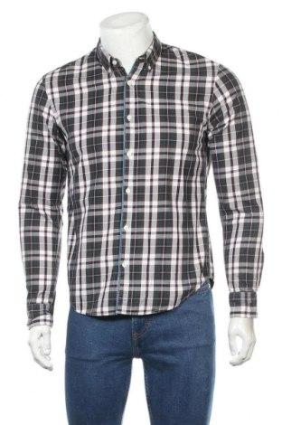 Мъжка риза Scotch & Soda, Размер M, Цвят Многоцветен, Памук, Цена 31,50лв.