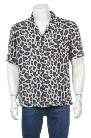 Мъжка риза Sweet SKTBS, Размер M, Цвят Многоцветен, Вискоза, Цена 15,60лв.