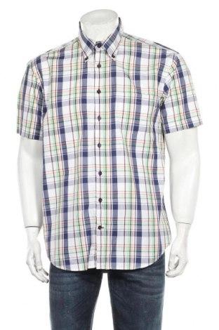 Ανδρικό πουκάμισο Tom Rusborg, Μέγεθος L, Χρώμα Πολύχρωμο, Βαμβάκι, Τιμή 13,46€