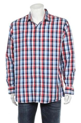 Мъжка риза Tommy Hilfiger, Размер XL, Цвят Бял, Цена 33,00лв.