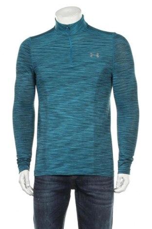 Pánské sportovní tričko Under Armour, Velikost S, Barva Modrá, Cena  562,00Kč